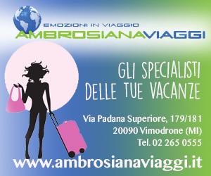 Banner ambrosiana quadrato