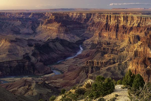 grand canyon parchi stati uniti