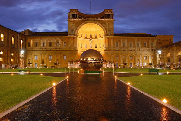musei vaticani sera