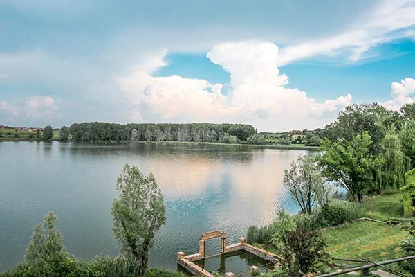 lago fassino