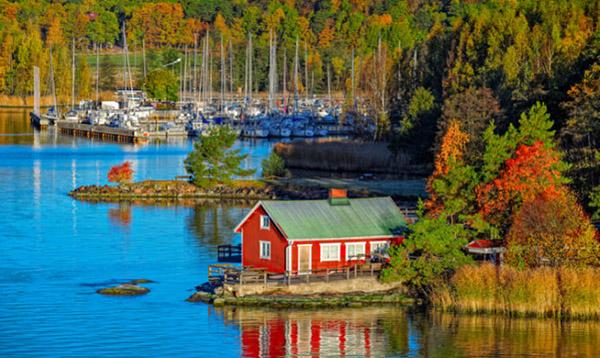 crociera-finlandia