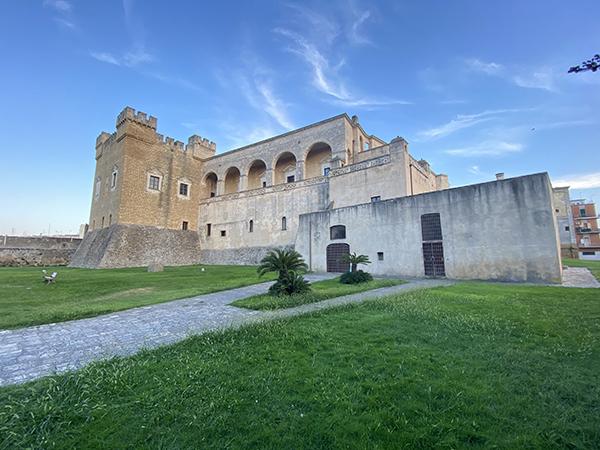castello-mesagne