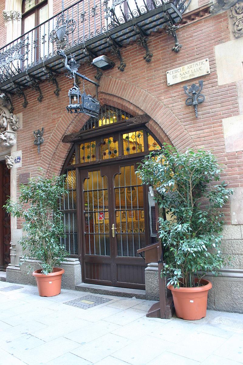 BARCELLONA – Els quatre gats