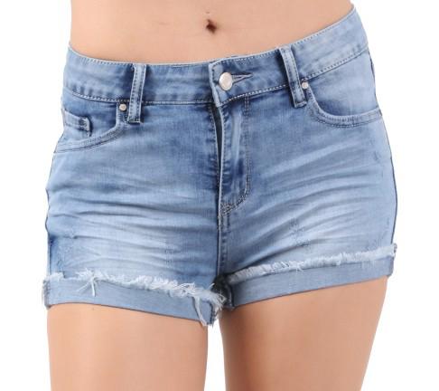 Alla Moda Shorts casual 2802